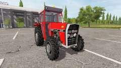 IMT 549 DeLuxe special для Farming Simulator 2017