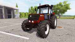 Fiat 88-94 DT v2.0 для Farming Simulator 2017