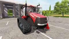 Case IH Steiger 370 Trac v1.0.0.5 для Farming Simulator 2017