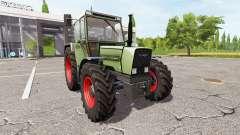Fendt Farmer 307 LSA Turbomatik для Farming Simulator 2017
