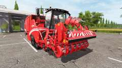 Grimme Maxtron 620 high capacity для Farming Simulator 2017