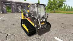 JCB 325T without grid для Farming Simulator 2017