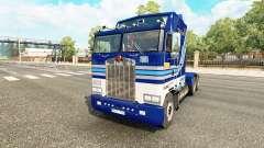Kenworth K100 v1.2.1 для Euro Truck Simulator 2