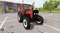 Fiat Store 504 для Farming Simulator 2017