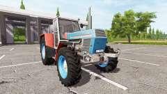 Zetor Crystal 12045 для Farming Simulator 2017
