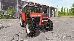 Zetor 10145 для Farming Simulator 2017