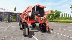 Jacto Uniport 3030 v1.1 для Farming Simulator 2017