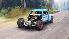 Valley Car для Spin Tires