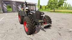 Fendt 930 Vario TMS black beauty v2.0 для Farming Simulator 2017