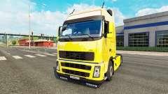 Volvo FH12 440 v2.0 для Euro Truck Simulator 2