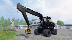 Liebherr A900C black edition