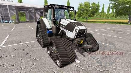Deutz-Fahr Prototype II v0.9.8 для Farming Simulator 2017