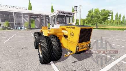 RABA Steiger 300 для Farming Simulator 2017