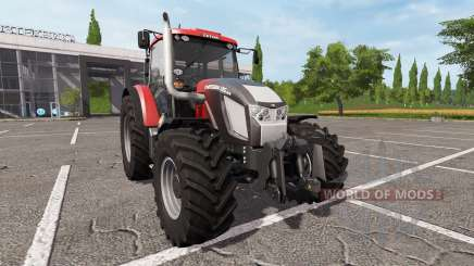 Zetor Forterra 135 для Farming Simulator 2017