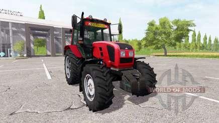 Беларус-1220.3 для Farming Simulator 2017