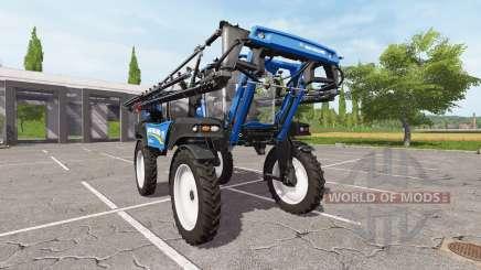 New Holland SP.400F для Farming Simulator 2017