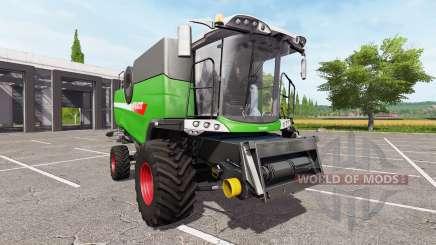 Fendt 9490X v1.1 для Farming Simulator 2017