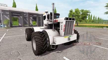 Big Bud K-T 450 для Farming Simulator 2017