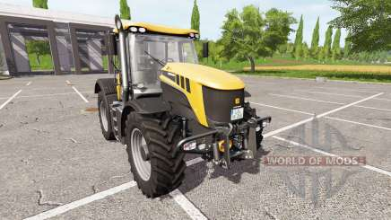JCB Fastrac 3000 Xtra для Farming Simulator 2017
