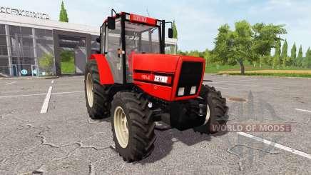 Zetor 9540 для Farming Simulator 2017