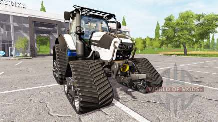 Deutz-Fahr Prototype II v0.9.5 для Farming Simulator 2017