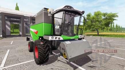 Fendt 6275L для Farming Simulator 2017