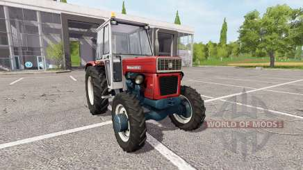 UTB Universal 445 DTC для Farming Simulator 2017