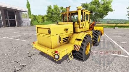 Кировец К-701 для Farming Simulator 2017