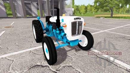 Lamborghini 1R v2.1 для Farming Simulator 2017