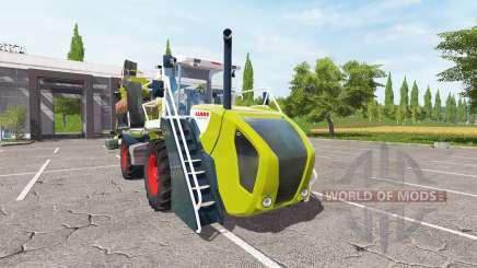 CLAAS Cougar 1400 для Farming Simulator 2017