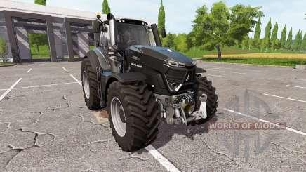 Deutz-Fahr 9340 TTV designer edition v1.2 для Farming Simulator 2017
