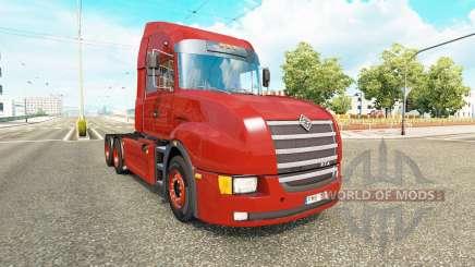 Урал-6464 v0.3 для Euro Truck Simulator 2