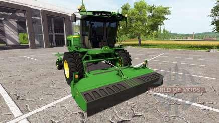 John Deere W260 для Farming Simulator 2017
