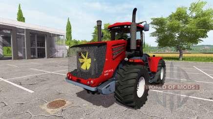Кировец 9450 для Farming Simulator 2017