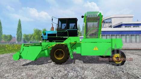 СПС-4.2А для Farming Simulator 2015