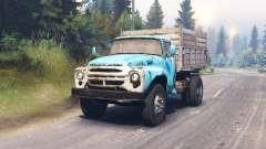 ЗиЛ-130 для Spin Tires