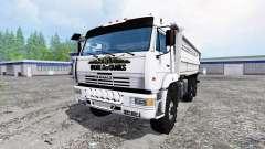 КамАЗ-45143 v1.1