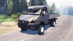 ГАЗ-33027 ГАЗель-Бизнес