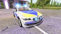 BMW 520d Touring (F11) NRW v1.1