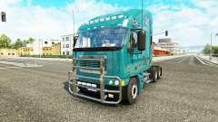 Freightliner Argosy v1.1