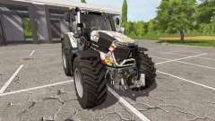 Deutz-Fahr 9310 TTV designer edition v1.3