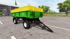 ПТС 4 v3.1 для Farming Simulator 2017