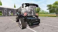New Holland CR10.90 Police для Farming Simulator 2017