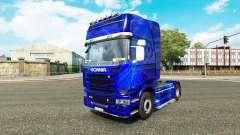 Скины на тягач Scania