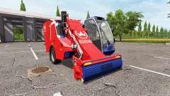 SILOKING SelfLine Compact 1612 v1.2 для Farming Simulator 2017