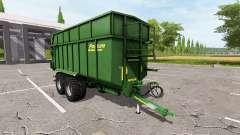 Fortuna FTM 200-6.0 для Farming Simulator 2017