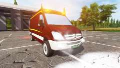 Mercedes-Benz Sprinter 2010 v1.2