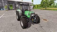 Deutz-Fahr AgroStar 4.71
