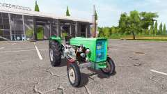 URSUS C-360 для Farming Simulator 2017