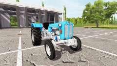Rakovica 65 S для Farming Simulator 2017